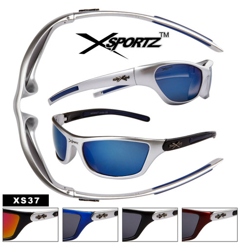 Wholesale Sport Sunglasses XS37