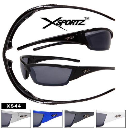 XS44 Wholesale Sports Sunglasses