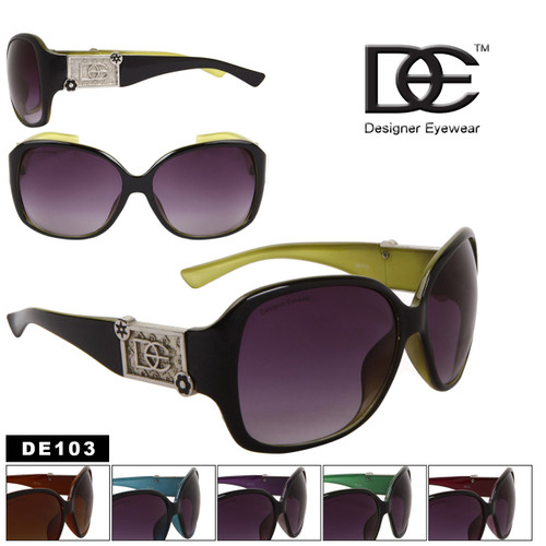Wholesale Fashion Sunglasses | DE Designer Eyewear
