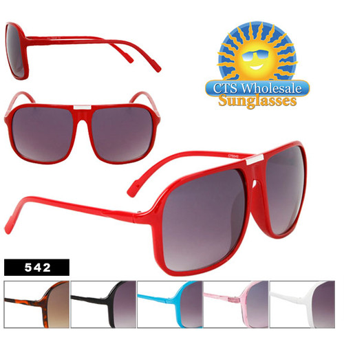 Cute Sporty Sunglasses 542