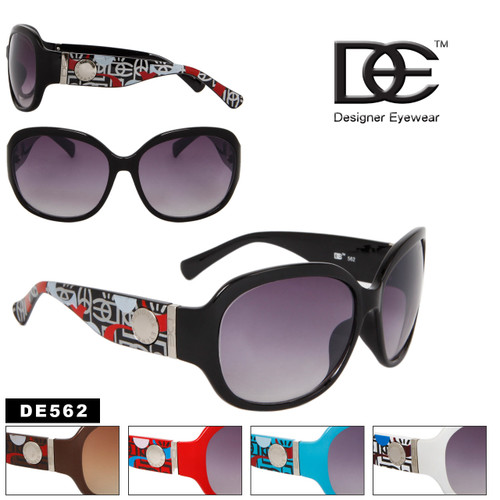 Fashion Sunglasses DE562