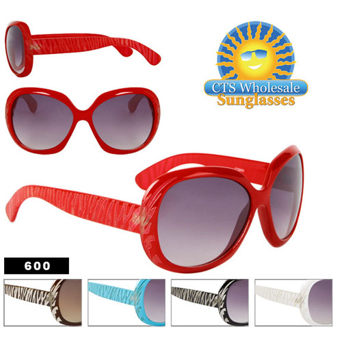Fashion Discount Sunglasses #600
