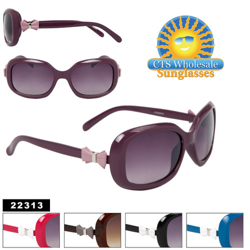 #22313 Fashion Wholesale Sunglasses