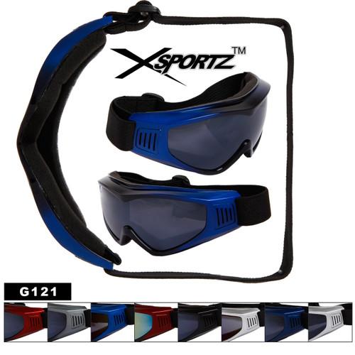 Goggles Foam Padding Inside G121