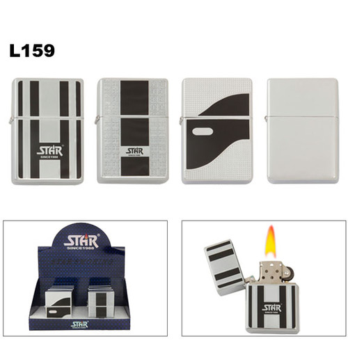 Jumbo Oil Lighters Wholesale