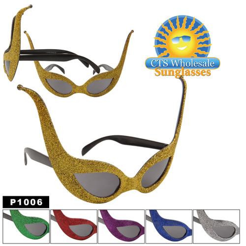 Mardi Gras Sunglasses