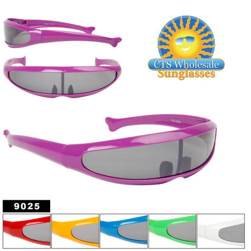 Devo 80's Sunglasses #9025