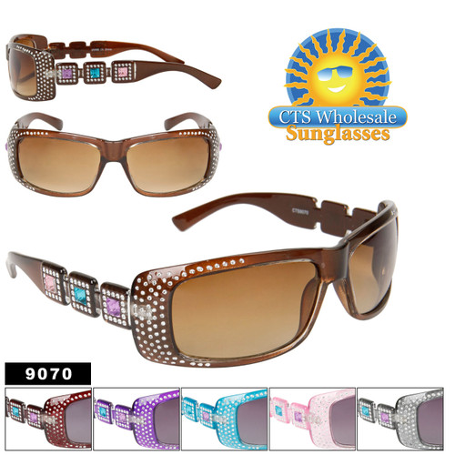 Women's Sunglasses 9070