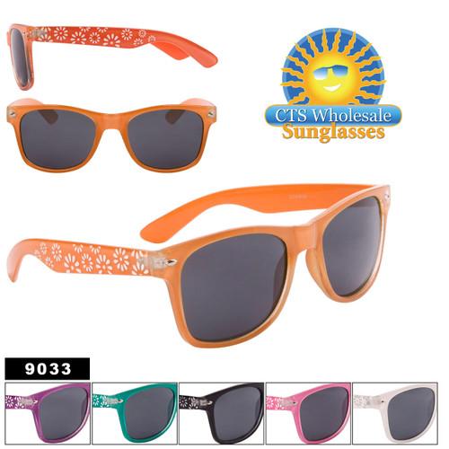 Wholesale California Classics Sunglasses - Style #9033