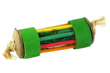 Bamboo Foot Toy