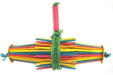 Chopstick Foraging