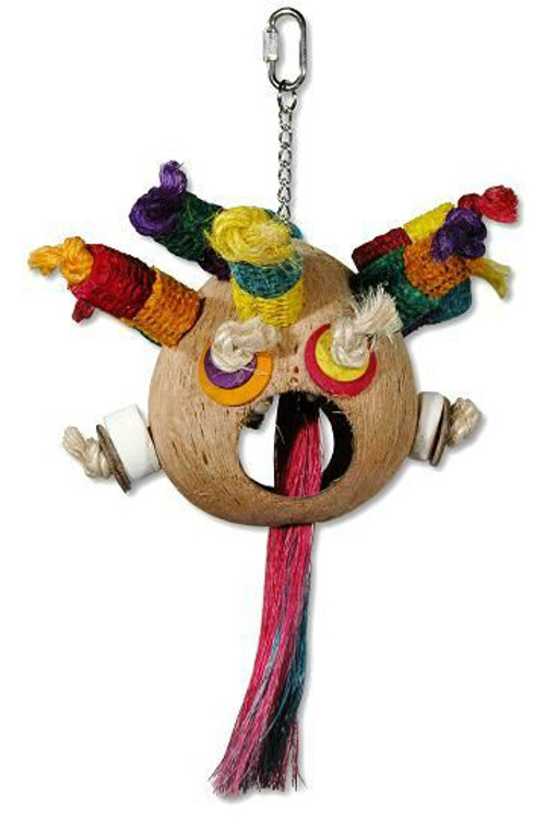 Screaming Cocohead