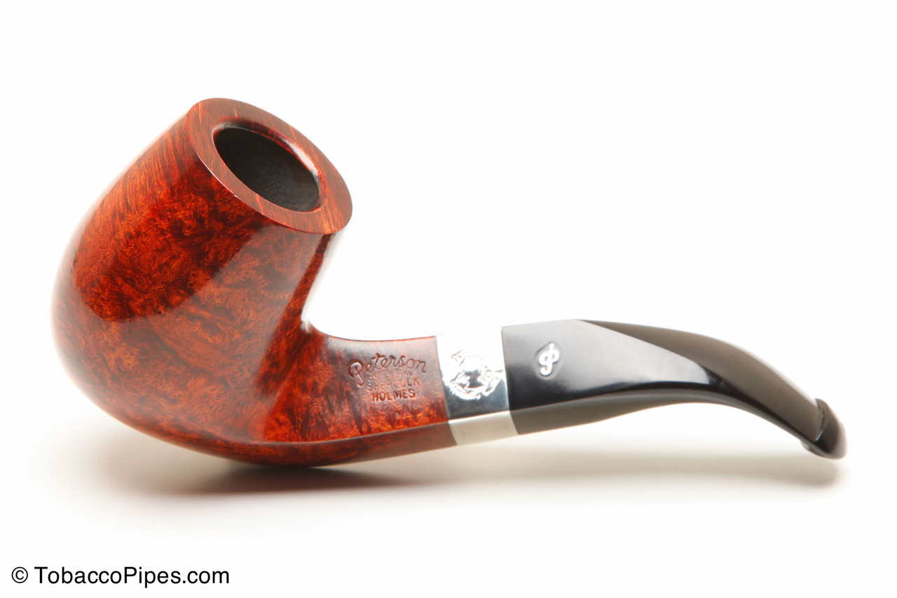 how to know that a pipe is perfectly smooth