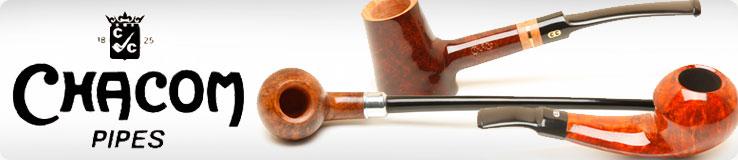 Chacom Pipes