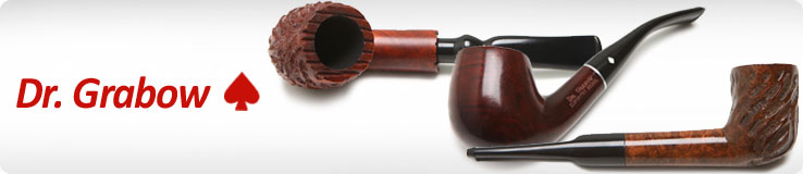 Dr Grabow Pipes