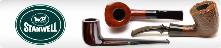Stanwell Pipes