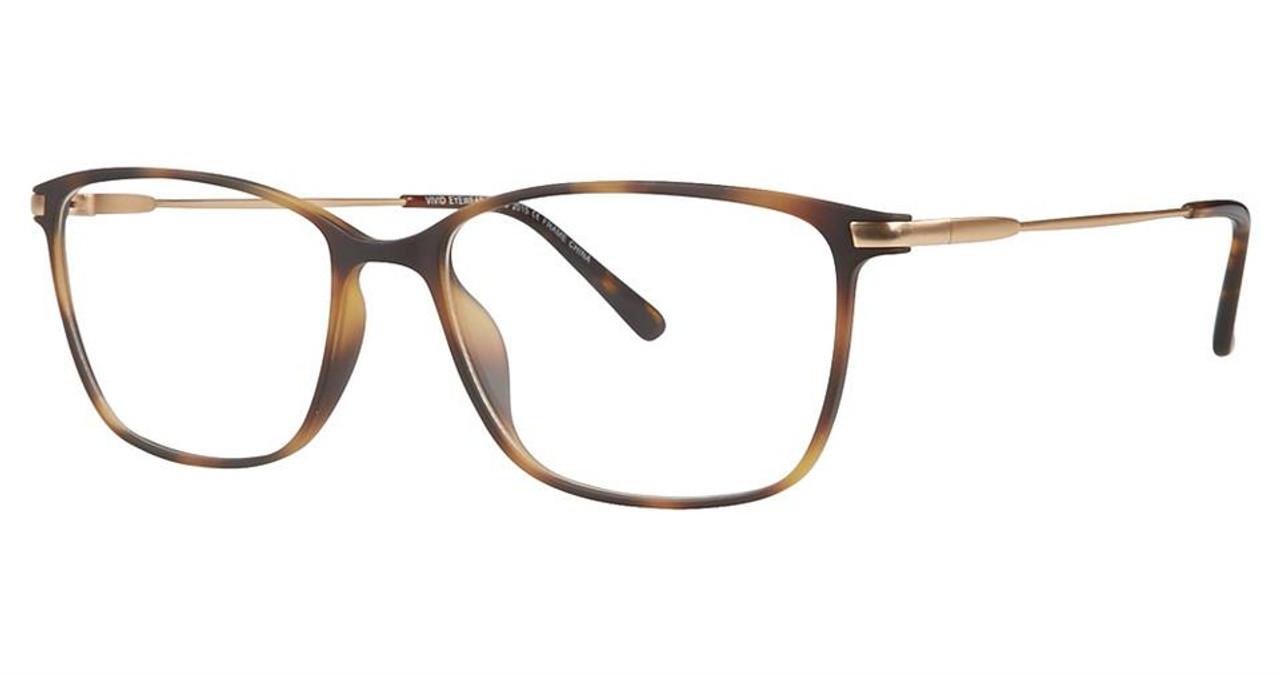 Vivid Ultem 2015 Matte Tortoise | Vivid Eyewear | ULTEM Frames at ...