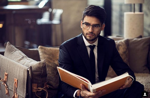 Mens Reading Glasses at ReadingGlassesEtc.com
