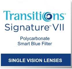Transitions Poly Single Vision