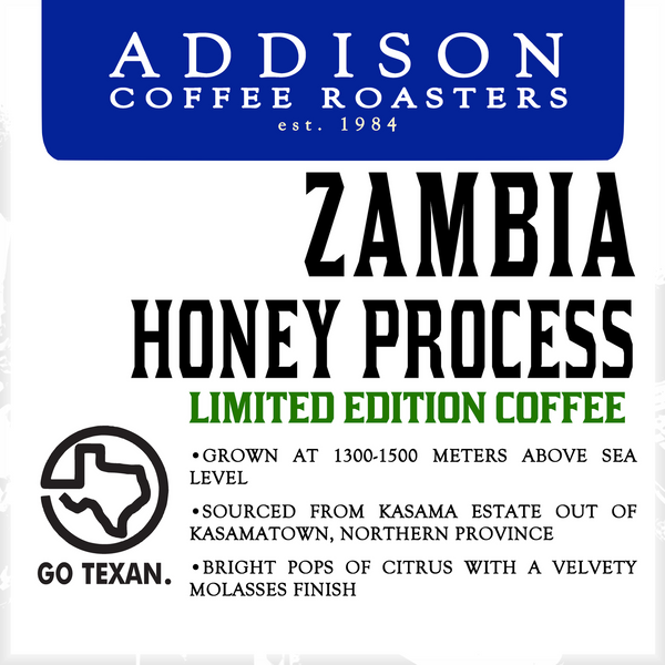 Zambia Honey Process LTD
