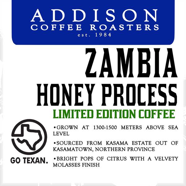 Zambia Honey Process LTD