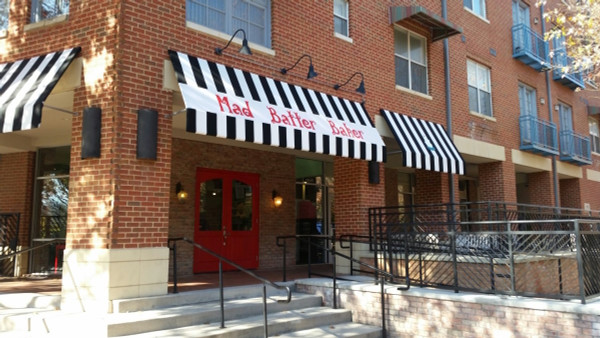 Where to Go to Find Our Joe: Mad Batter Bakers