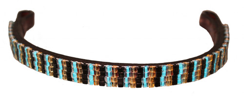 Modern Classic Browband