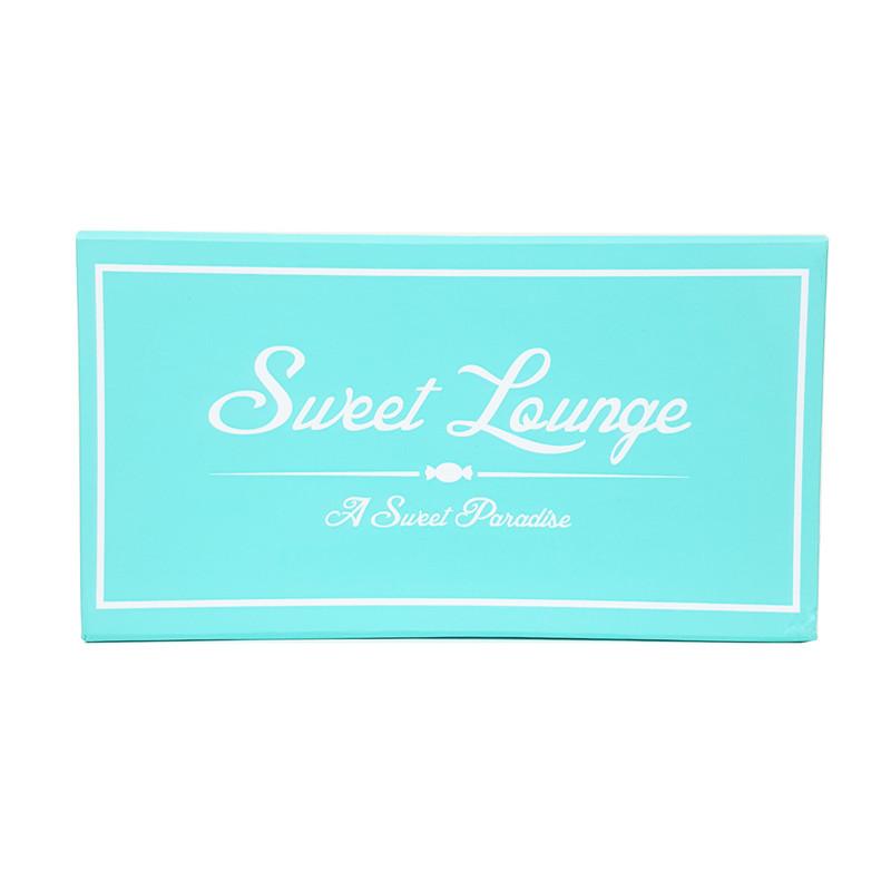 Empty Lounge Box - Small Gift Box