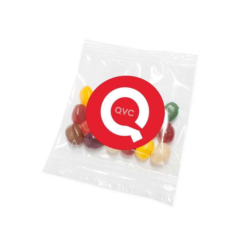 Branded Mix Jelly Bean 25g Packet