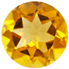 November - Genuine Citrine