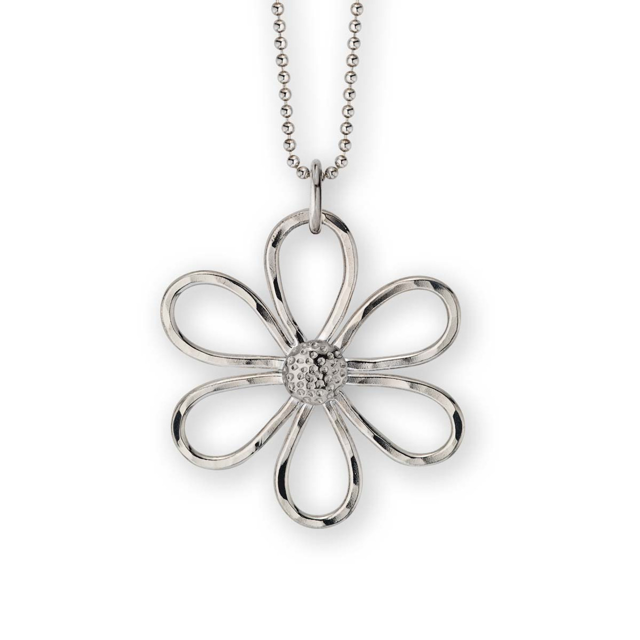 daisy pendant two large treat republic tone