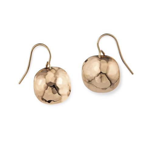 14kt Reflections Earrings