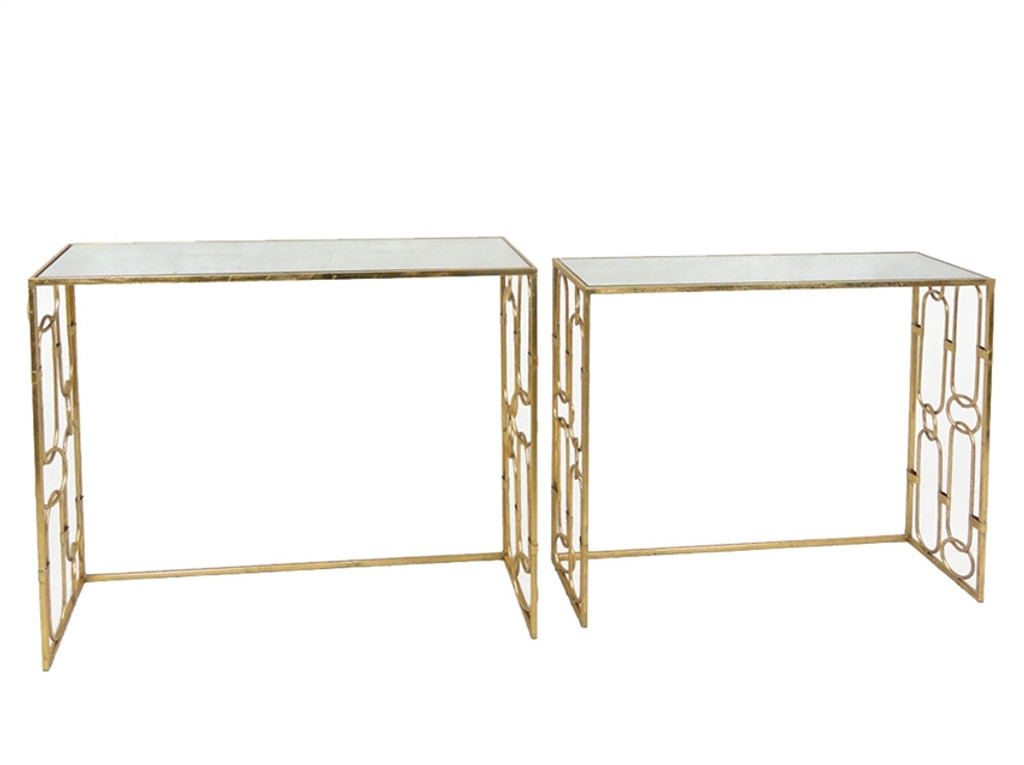 17368 Console Tables