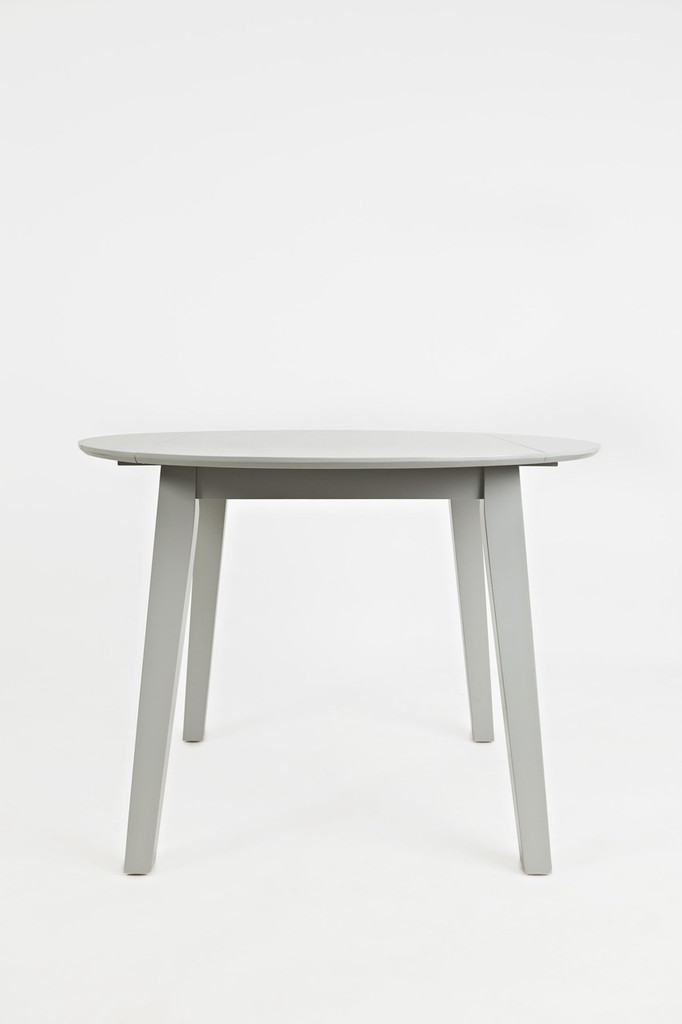 17784 Round Drop Leaf Table