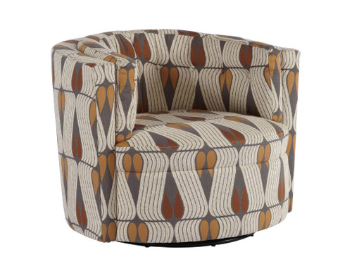 11336 Swivel Chair