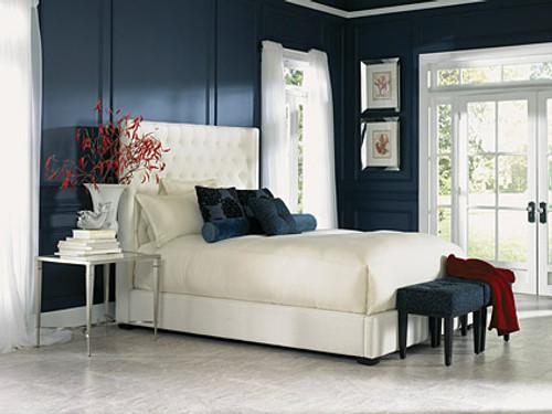 Carolina Upholstered Bed