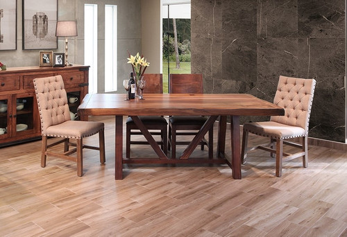 Parota Dining Table