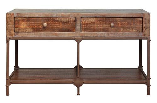 23676 Sofa Table