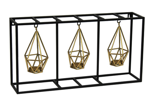 17360 Tealight Candle Holder