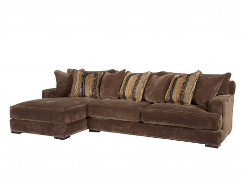 Mark Sectional