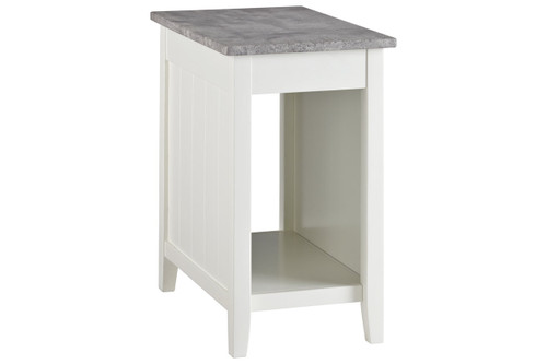 20653 Chair Side End Table