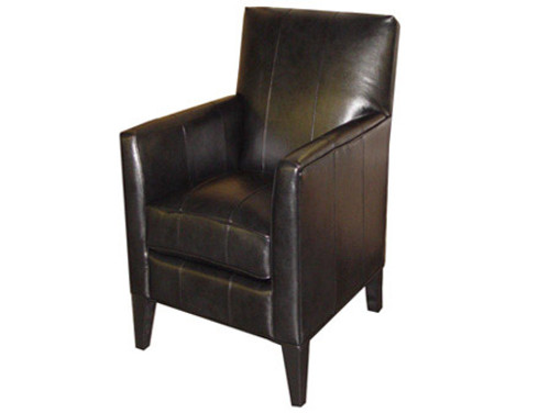 1635 Leather Chair
