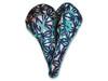 All For Color Indigo Batik Ladies Golf Bag