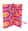 All For Color Moroccan Tile ID Wristlet