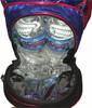 Birdie Babe American Paisley Ladies Golf Bag