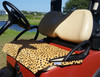 Wild Thing Fade Resistant Cart Seat Cover