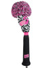 Loudmouth Savage Flamingo Hybrid Cover