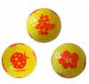 Hibiscus Golf Balls