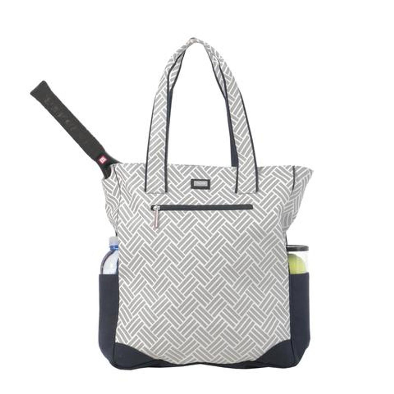 Ame Lulu Taj Tennis Tote Bag