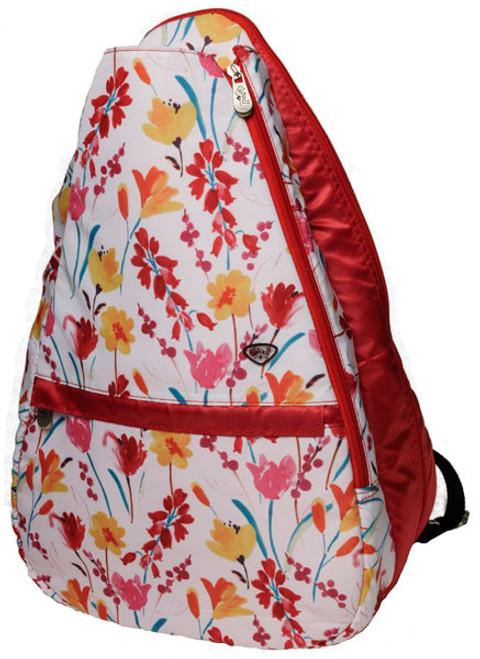 Glove It Poppy Tennis Backpack